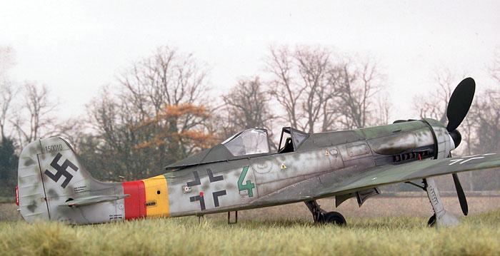 Focke Wulf Fw 190 y sus variantes Ta152cw_4